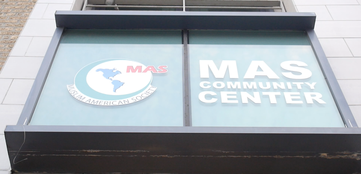 MAS Center in Astoria, Queens